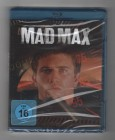 Mad Max - Blu-Ray - neu in Folie - uncut!!