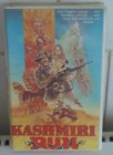 Kashmiri Run(Pernell Roberts)Select Video Großbox no DVD TOP