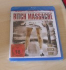 Blu Ray - Bitch Massacre - Run! Bitch Run!