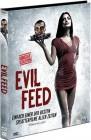 Evil Feed - Mediabook (A) [BR+DVD] (deutsch/uncut) NEU+OVP