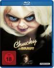 Chucky und seine Braut [Blu-ray] (deutsch/uncut) NEU+OVP