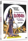 *SUMURU - DOUBLE FEATURE *UNCUT* LIMITED MEDIABOOK* OVP