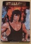 [US-RC1] Stallone: Rambo I-III Box Set