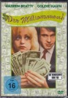 Der Millionenraub  *DVD*NEU*OVP* Warren Beatty - Goldie Hawn