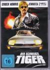 Der schwarze Tiger *DVD*NEU*OVP* Chuck Norris