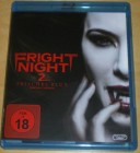 Fright Night 2 - Frisches Blut  Blu-ray