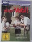 Aber Vati - DDR TV Archiv - Zwillinge ohne Mama & ihr Papa