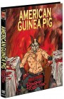 American Guinea Pig - DVD Mediabook - Extreme - Cover D