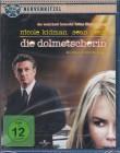 Die Dolmetscherin *BLURAY*NEU*OVP* Nicole Kidman - Sean Penn