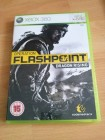 XBOX360 Operation Flashpoint Dragon Rising  UNCUT