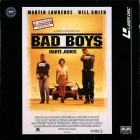 LD LaserDisc BAD BOYS Will Smith, Martin Lawrence, Tea Leoni