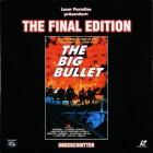 LD LaserDisc THE BIG BULLET John Woo