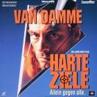 LD HARTE ZIELE - HARD TARGET John Woo Jean Claude van Damme