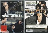 Brooklyn Rules (280562,NEU,OVP, Thriller)
