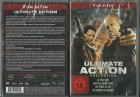 Ultimate Action Collection(280562,NEU,OVP, 4 Filme, Action)