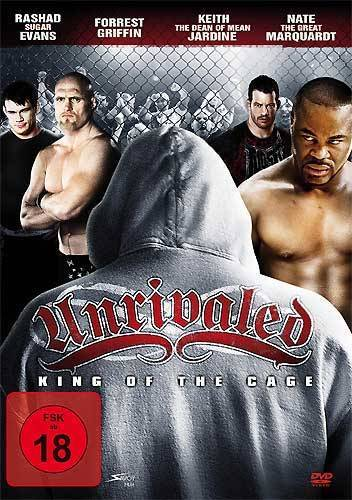Unrivaled - King of the Cage  (28056252 ,NEU Action)