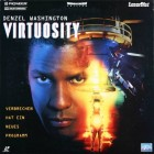 LD LaserDisc VIRTUOSITY Denzel Washington, Russell Crowe