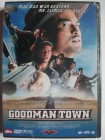 Goodman Town - Mad Max war gestern, Endzeit Desperados