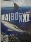 Hai Box XXL - Haie im Freß Rausch - Unter Wasser Bilder