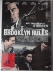 Brooklyn Rules - Mafia in Manhattan - Sterben nie!!!