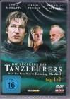 Die Rückkehr des Tanzlehrers *DVD*NEU*OVP* Tobias Moretti