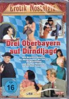 Drei Oberbayern auf Dirndljagd *DVD*NEU*OVP*