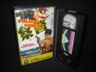 Police Force - Stahlharte Hongkongkiller VHS VPS