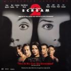 2LD LaserDisc SCREAM 2 Neve Campbell Widescreen Wes Craven