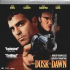 2LD LaserDisc FROM DUSK TILL DAWN DIRECTOR'S EDITION