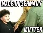 Deutsche Mutter wird von den 2 Söhnen bei der Selbstbefriedi