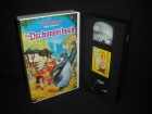 Das Dschungelbuch VHS Walt Disney