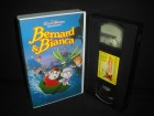 Bernard & Bianca VHS Walt Disney