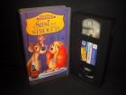 Susi und Strolch VHS Walt Disney