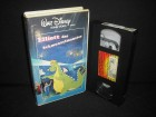 Elliott das Schmunzelmonster VHS Walt Disney
