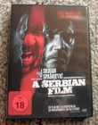 DVD -- A Serbian Film  **