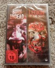 DVD -- Zombie double Collection - neuwertig **