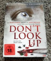 DVD -- Don't look up - Special Edition **