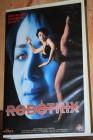 VHS - ROBOTRIX (1991) - Hongkong - UFA