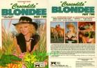VCX - Crocodile Blondee 2 - Sharon Mitchell - Tami White