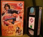 Der Rikschamann  VHS Ufa video selten