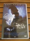 DVD DARK BLUE Kurt Russell