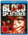 Blood Splattered [Blu-ray] OVP