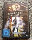 DVD -- Nightmare Boulevard **