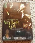 DVD -- Nightmare Man  **