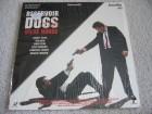 Reservoir Dogs - Wilde Hunde - deutsche LD Laserdisc