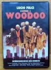 Lucio Fulci: Woodoo - Die Schreckensinsel der Zombies, uncut