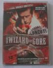 The Wizard of Gore 2007 - Uncut - Neu - OVP - in Folie