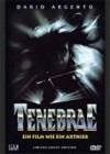 XT-Video: TENEBRAE (TENEBRE) gr.Hartbox Limited 333