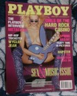 Playboy april 2001 US Ausgabe !