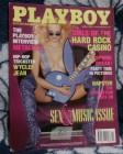 Playboy april 2001 US Ausgabe !